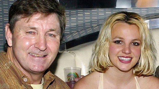 Geçtiğimiz Çarşamba günü Britney artık babasının vasisi olmak istemediğini belirterek yıllar süren bu esaretten kurtulmak istediğini söyledi.