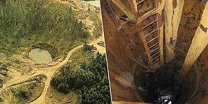 226 Yıldır Kazılmasına Rağmen Dibine Ulaşılamayan Çukur: Tuhaflıklarla Dolu Oak Adası