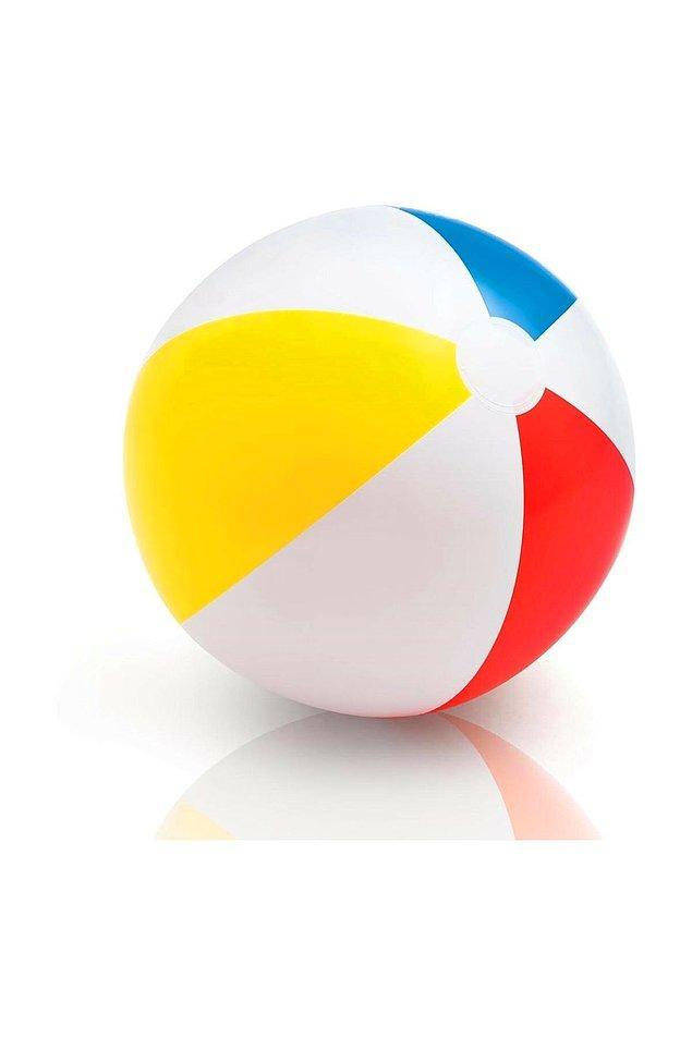 2. Deniz topu