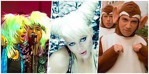 Müzik Nostaljisi Geliyor! Bir Neslin Ergenliğine Tekabül Eden 14 Şarkı