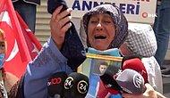 Evlat Nöbetine Katılan Anneyi Öldürmekle Tehdit Etmişler