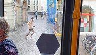 Almanya'daki Bıçaklı Saldırganın Psikolojik Tedavi Gördüğü Açıklandı