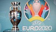 EURO 2020 Heyecanı Kaldığı Yerden Devam: İşte Eşleşmeler