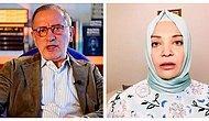 Fatih Altaylı'dan Hilal Kaplan'a Yanıt: 'Domuzluğu Seçmiş'