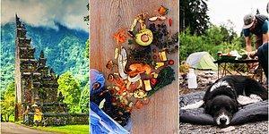 Etik Seyahat Nedir? Doğayı Gezerken Ona Saygılı Olmak İçin 10 Tüyo