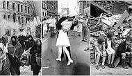 II. Dünya Savaşına Dair Farklı Bir Perspektif Sunan 23 Fotoğrafın Hikayesi