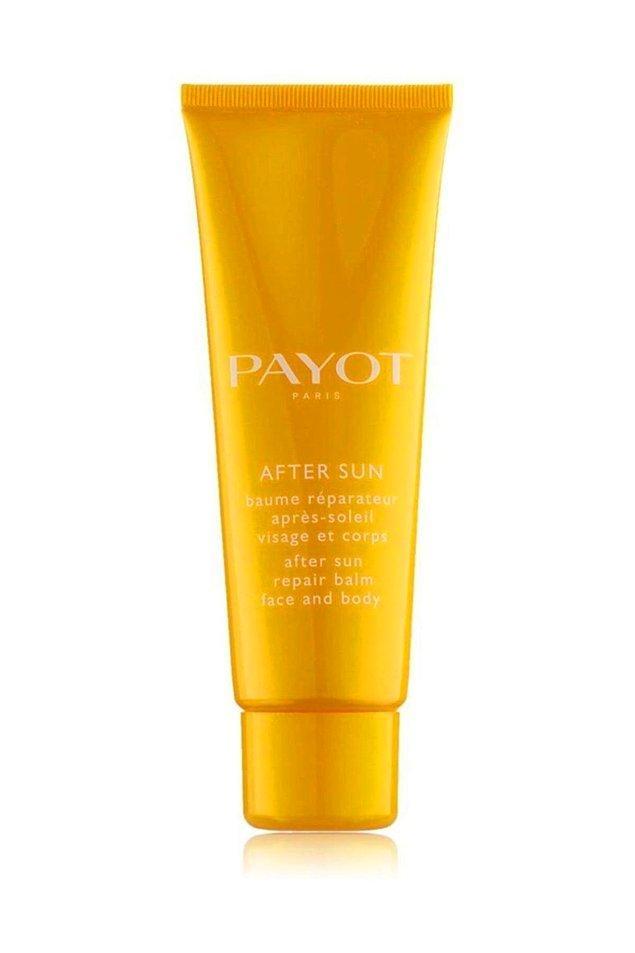 9. Payot Baume Rparateur güneş sonrası onarıcı balsam