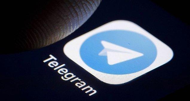 Günlük olarak 55 milyon aktif kullanıcıya sahip Telegram, WhatsApp'ı liderlik koltuğundan indirme konusunda kararlı gözüküyor.
