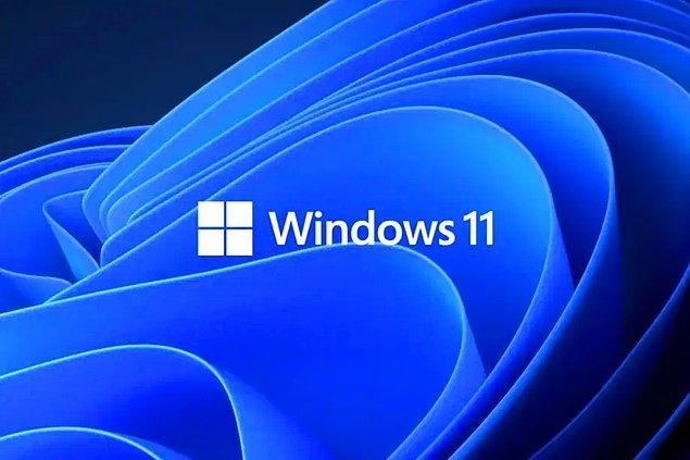 Windows 11, Microsoft yöneticisi Panos Panay döneminin ilk yeni işletim sistemi olarak duyuruldu. Beklentilerin kaynağındaki isim Panos, Windows 11 ile hem Microsoft'u hem de kullanıcıları ne denli memnun edebilecek zamanla göreceğiz.