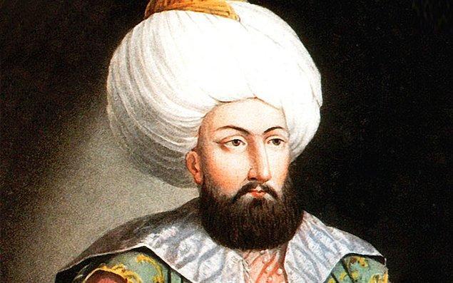 3. I. Mehmed (Mehmed Çelebi) (Tahtta kaldığı yıllar: 1413 – 1421)