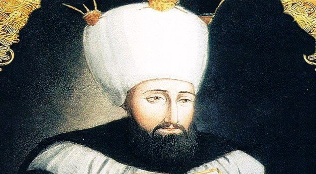 12. III. Ahmed (Tahtta kaldığı yıllar: 1703 – 1730)