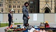 Justin Trudeau, Kanada'nın Binlerce Yerli Çocuğu İçin Papa'dan Özür Bekliyor