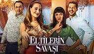 Eltilerin Savaşı Konusu Nedir? Eltilerin Savaşı Filmi Oyuncuları Kimler?
