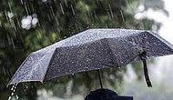 Meteoroloji'den Sağanak Yağış Uyarısı: Bu Hafta da Etkisini Sürdürecek
