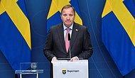 İsveç Başbakanı Stefan Lofven İstifa Etti