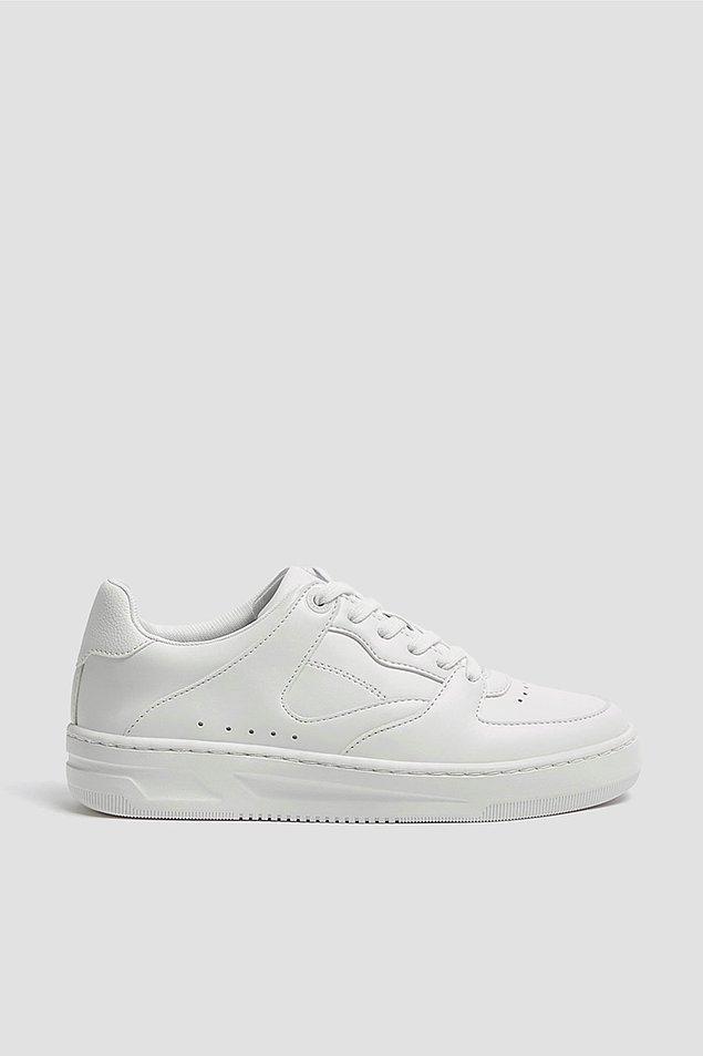 4. Rahatına düşkünler için en tarz spor ayakkabıları! 👇