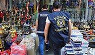 Her Masada Varız! Türkiye, Sahte ve Taklit Ürün Ticaretinde En Büyük Paya Sahip 3. Ülke