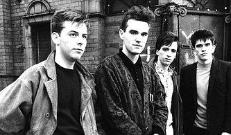 Bu Şarkılardan Hangisinin The Smiths'e Ait Olduğunu Bulabilecek misin?