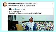 Ümit Özat'ın Tarihi Kapağından Aşkolanan Beren Saat'e Twitter'da Son 24 Saatin Viral Olan Paylaşımları