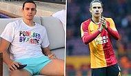 Galatasaray Spor Kulübü Yönetim Kurulu Sözcüsü Remzi Sanver: 'Tereddütsüz Taylan Antalyalı'nın Yanındayız'