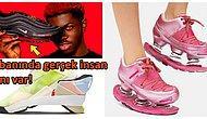Spor Ayakkabı Çılgınlığı Nereye Gidiyor? Son Günlerin En Tuhaf Ayakkabılarını İnceliyoruz
