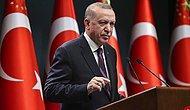 Erdoğan: 'Bunlara Göre Herkes Yolsuzluk Yapmaktadır, Herkes Hırsızdır'