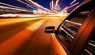 Ne Kadar Hızlı Araba Kullandığını Tahmin Ediyoruz!