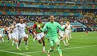 EURO 2020'de 2. Tur Maçları Nefesleri Kesti! İşte Çeyrek Final Eşleşmeleri