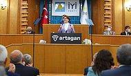 Artagan Ne Demektir, Artagan Projesi İle Ne Amaçlanıyor? Meral Akşener Artagan Projesinin Detaylarını Açıkladı