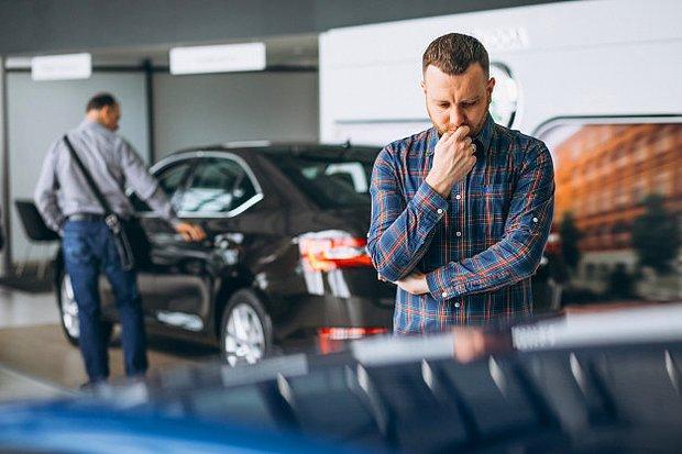 Sen Arabalardan Ne Kadar Anlıyorsun?