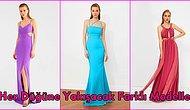 Yaz Düğünlerinde Giyebilmeniz İçin En Güzel Şekilde Tasarlanmış 21 Elbise