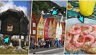 Dünya'nın En Mutlu İnsanlarının Ülkesi Olarak Anılan Norveç'ten Birbirinden İlginç 27 Fotoğraf