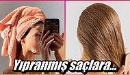 Nasıl Yıkanır, Saç Kremi Kullanılmalı mı? Evde Saç Bakımıyla İlgili Her Şeyi Anlattık
