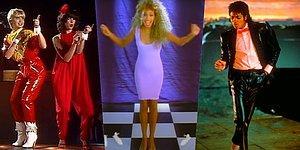 80'lerin Dans Pistini Evinize Getirecek Kimse Yokken Bir Güzel Dans Etmelik 15 Şarkı