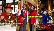 Kraliyet Personellerinin Kraliçe'yi Memnun Etmek İçin Karşılaması Gereken Birbirinden Tuhaf 17 Gereksinim