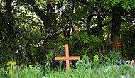 Kanada'da Yine Bir Kilise Okulunun Yakınında 182 Çocuk Mezarı Bulundu