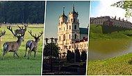 Buram Buram Tarih Kokusuyla Vize Gerektirmeyen Belarus'ta Mutlaka Görmeniz Gereken 15 Lokasyon