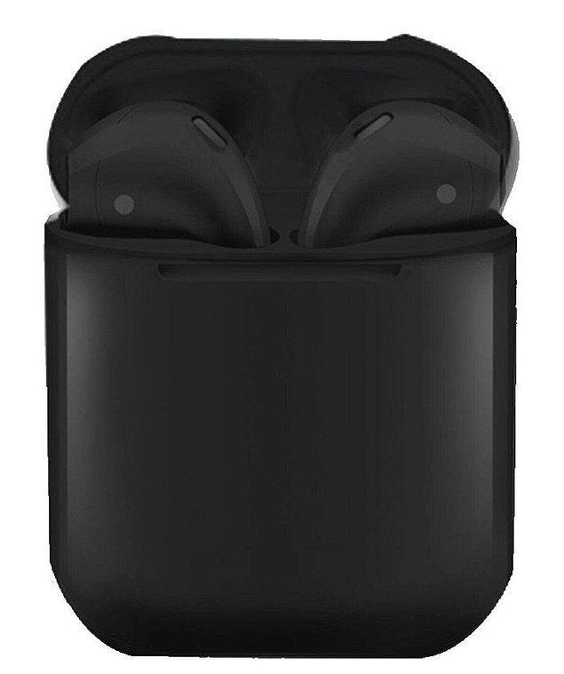 6. Bluetooth kulaklıklar içinde en çok satın alınan Tws bluetooth kulaklık ilk sıralarda yer alıyor.