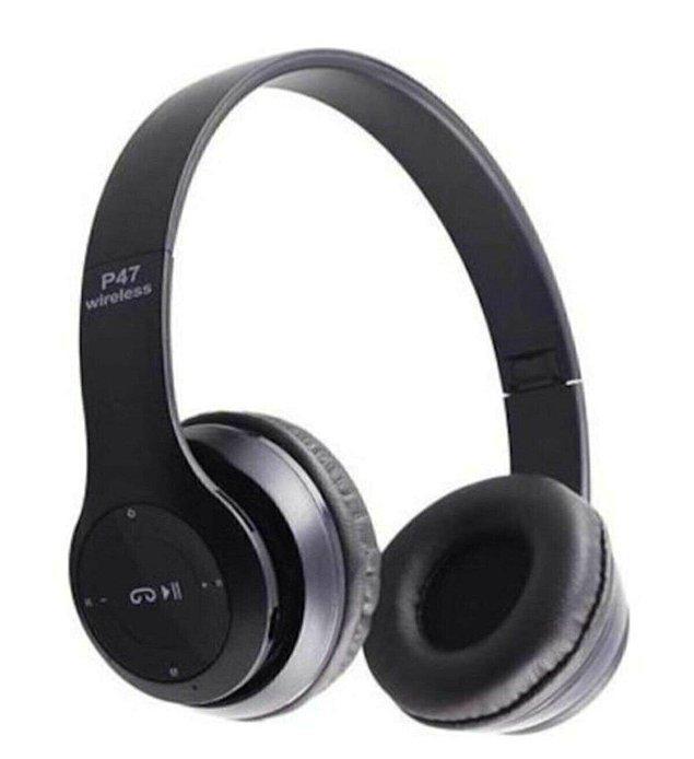 4. Kulak üstü kulaklıklar daha çok oyuncuların tercih ettiği bir model olsa da kullanımı çok rahat.
