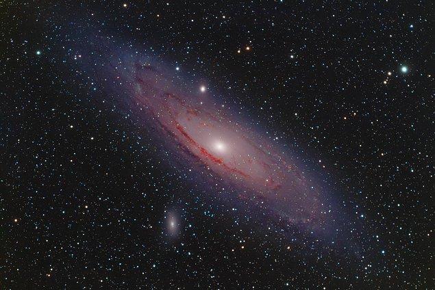 ''Astronomi Meraklıları'' grubuna katılmalısın!