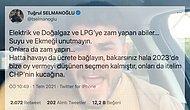 Son Zamanlarda Gelen Fahiş Zamlara Arabada Bağırmasıyla Bilinen Tuğrul Selmanoğlu Bile İsyan Etti