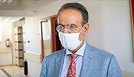 Prof. Ceyhan: 'Karpuz Seçimini Karpuzcuya Bırakan Halkın Aşı Uzmanı Kesilmesi Beni Öldürüyor'