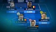 Avrupa Futbol Şampiyonası'nın En İyi 11'ini Senin Oylarınla Belirliyoruz!