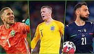 Bu Kalecilerden Hangisinin Sence Avrupa Futbol Şampiyonası'na Damgasını Vurdu?