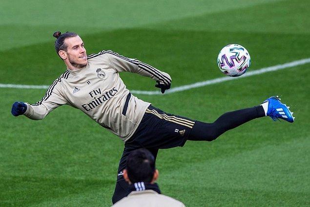Gareth Bale: David Beckham'ın yolundan Los Angeles Galaxy'e yolculuk...