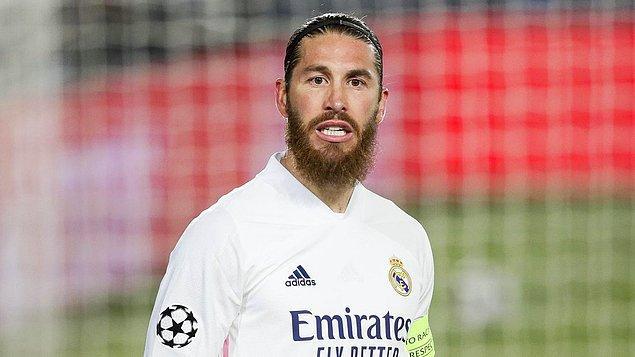 Sergio Ramos PSG'ye yakın