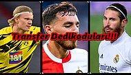 Yeni Sezona Az Kaldı! 2021-2022 Sezonu Öncesi Yapılan Önemli Transfer Dedikoduları