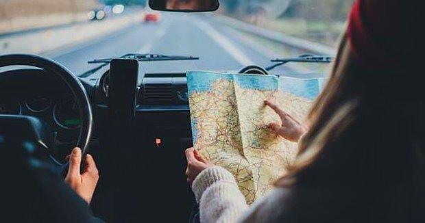 Yol Açık Yola Çık! Keyifli Bir Seyahat İçin Olmazsa Olmaz 10 Şey