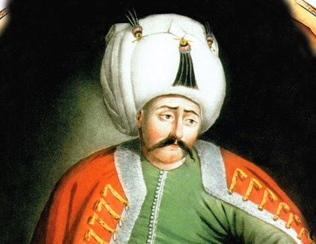 3. Yavuz Sultan Selim