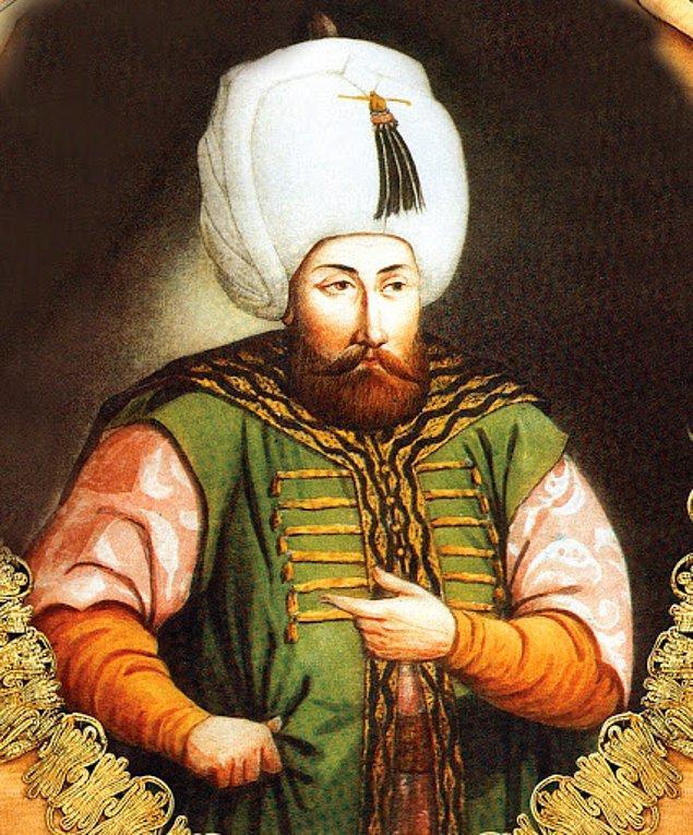 5. II. Selim